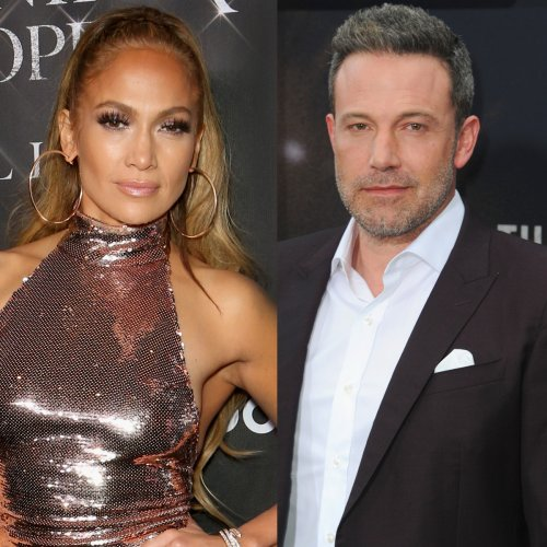 Inside Ben Affleck's Intimate Family Dinner With Jennifer Lopez and Her Kids
