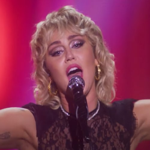 """Miley Cyrus' Cover of Cher's """"Believe"""" Will Give You Chills"""