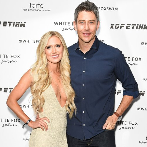 How Postmates Made Arie Luyendyk Jr. Realize He Doesn't Want More Kids With Lauren Burnham