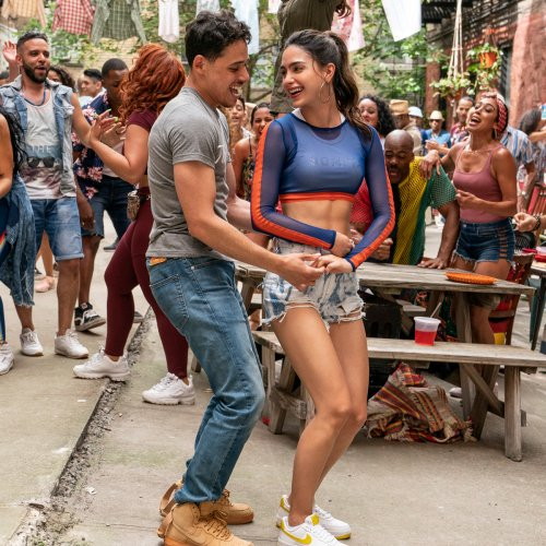 In the Heights Receives Backlash for Lack of Afro-Latinx Representation in Film