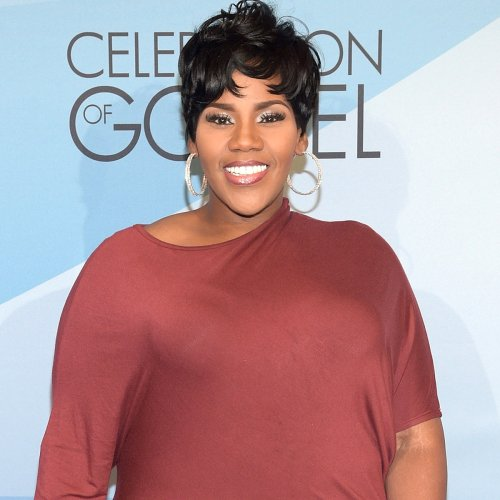 Gospel Singer Kelly Price Is Safe After Being Reported Missing in Georgia