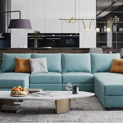 Chic Functional Furniture to Make the Most of Your Space