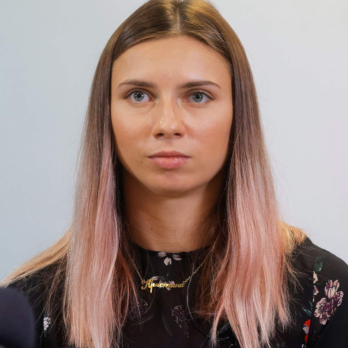 Why Belarusian Olympian Krystsina Tsimanouskaya Is Auctioning Medal After Seeking Asylum