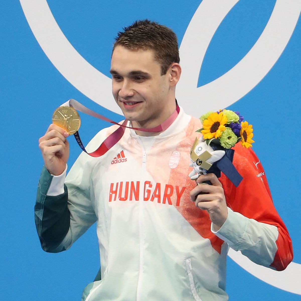 Olympian Kristof Milak Says Ripped Swim Trunks Cost Him World Record