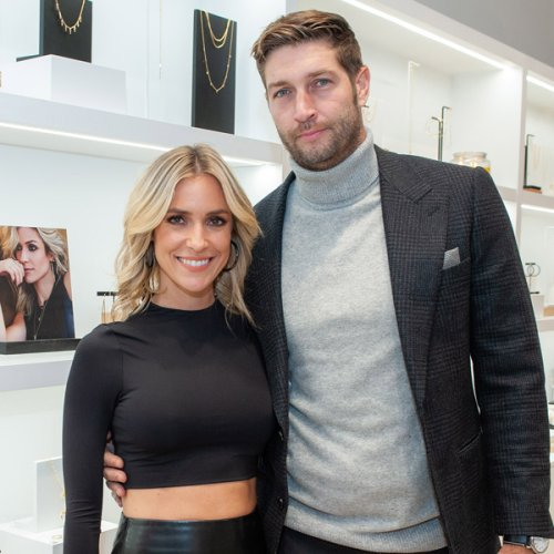 Kristin Cavallari and Jay Cutler Sued for $500,000 Over Alleged Dog Bite Incident