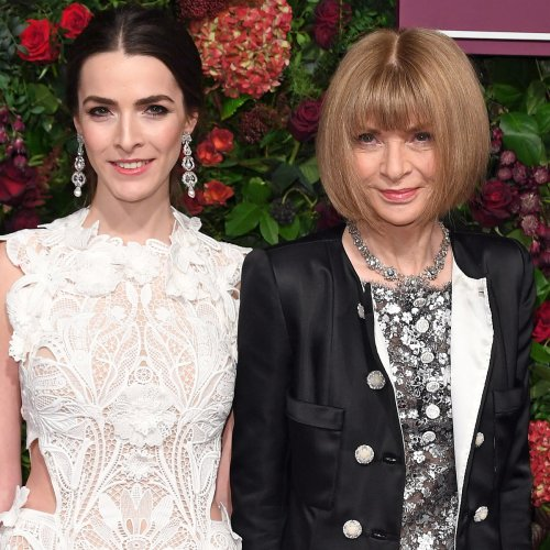 Anna Wintour's Daughter Bee Shaffer Is Pregnant With Her First Baby