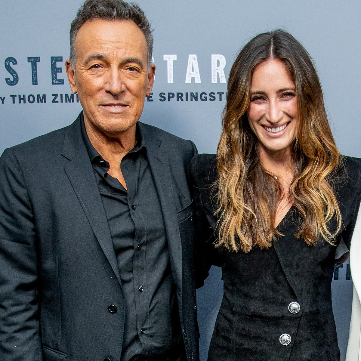 Bruce Springsteen's Daughter Jessica Speaks Out After Failing to Qualify in Olympic Debut