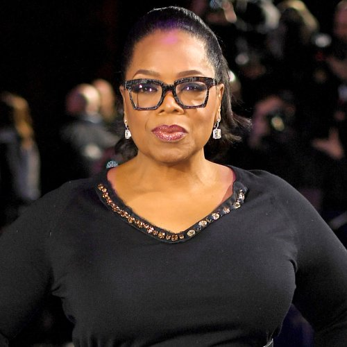 "Oprah Winfrey Reveals the One ""Big Mistake"" From a Celebrity Interview That Still Makes Her ""Cringe"""