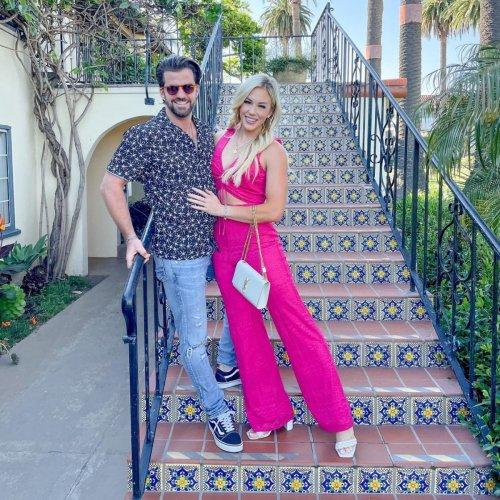 The Challenge's Johnny Bananas and Morgan Willett Break Up
