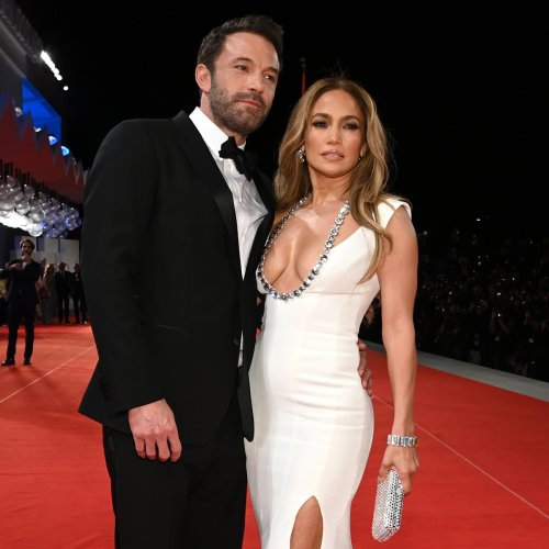 "Ben Affleck Says He's in ""Awe"" of Jennifer Lopez in Rare Public Declaration"