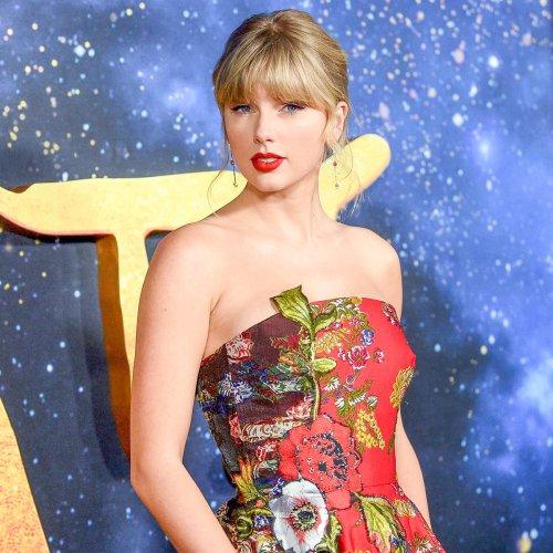 "Watch Taylor Swift Frighten Stephen Colbert During Awkward Debate About Her Song ""Hey Stephen"""