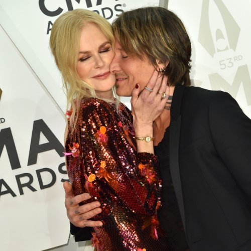 Inside Nicole Kidman and Keith Urban's Epic Love Story: An Intense and Determined Romance