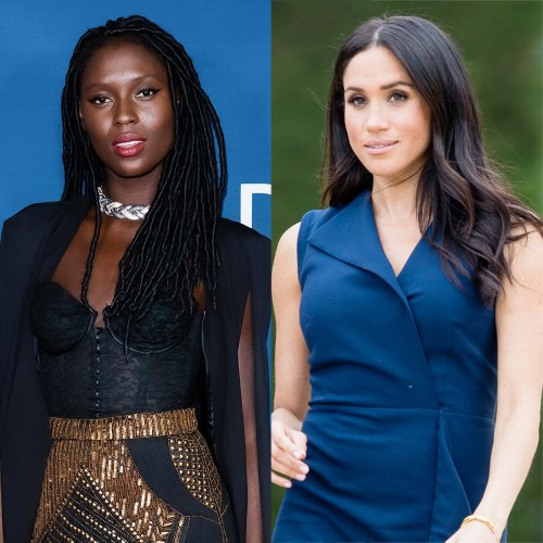 """Jodie Turner-Smith Reflects on Monarchy's """"Terrible Missed Opportunity"""" With Meghan Markle"""