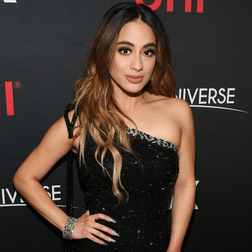 Ally Brooke Can't Help But Roast Her Fifth Harmony Dance Skills in Hilarious Video