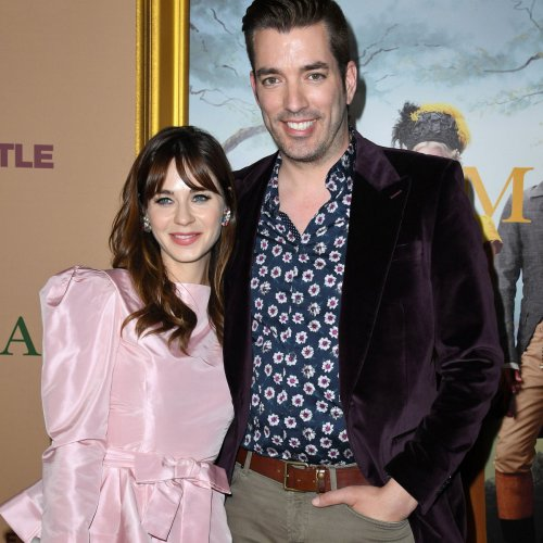 Zooey Deschanel Talks About the One Thing That Makes Her Boyfriend Jonathan Scott So Special
