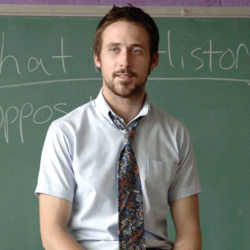 Ryan Gosling, Jennifer Garner and More Hollywood Teachers Who Passed the Acting Test
