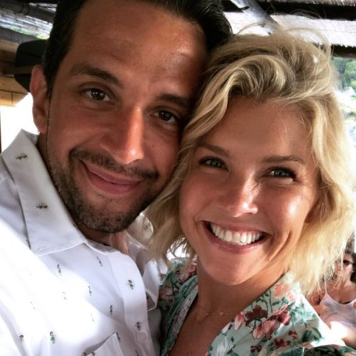 Amanda Kloots Fires Back After Being Criticized for Dating a Year After Nick Cordero's Death