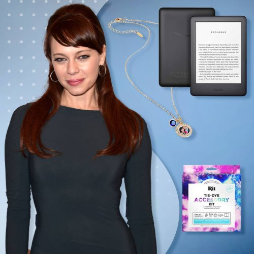 Melinda Clarke Shares Her Thoughtful Mother's Day Gift Guide