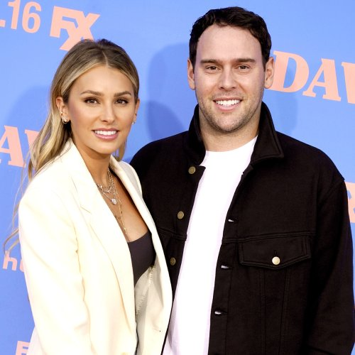 Scooter Braun Deactivates Social Media Accounts Days After Filing for Divorce From Wife Yael