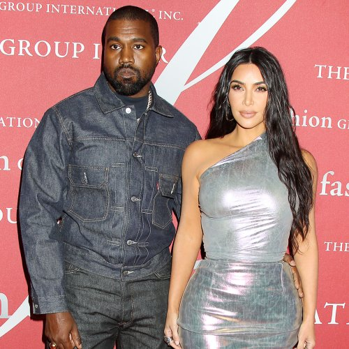Why Kim Kardashian Wishes She Was Only Married Once