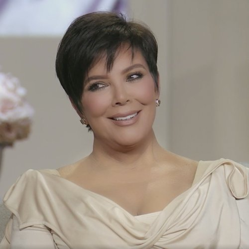 """Momager Kris Jenner Reveals Why This Daughter Is the """"Hardest"""" to Work With"""