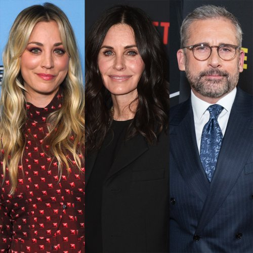 From Steve Carell to Sandra Oh: 25 Stars You'll Be Shocked to Find Out Have Never Won an Emmy Award