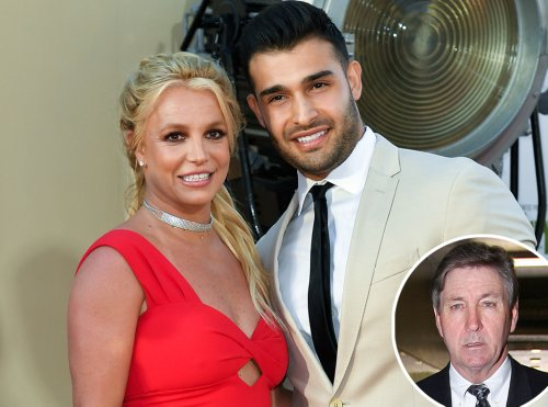 Britney Spears' Lawyer Reveals Whether Singer Will Have a Prenup with Sam Asghari