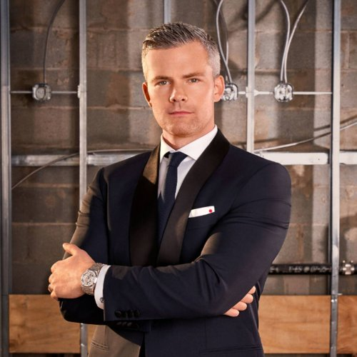Watch MDLNY's Ryan Serhant Build His Dream Home in First Trailer for New Renovation Spinoff