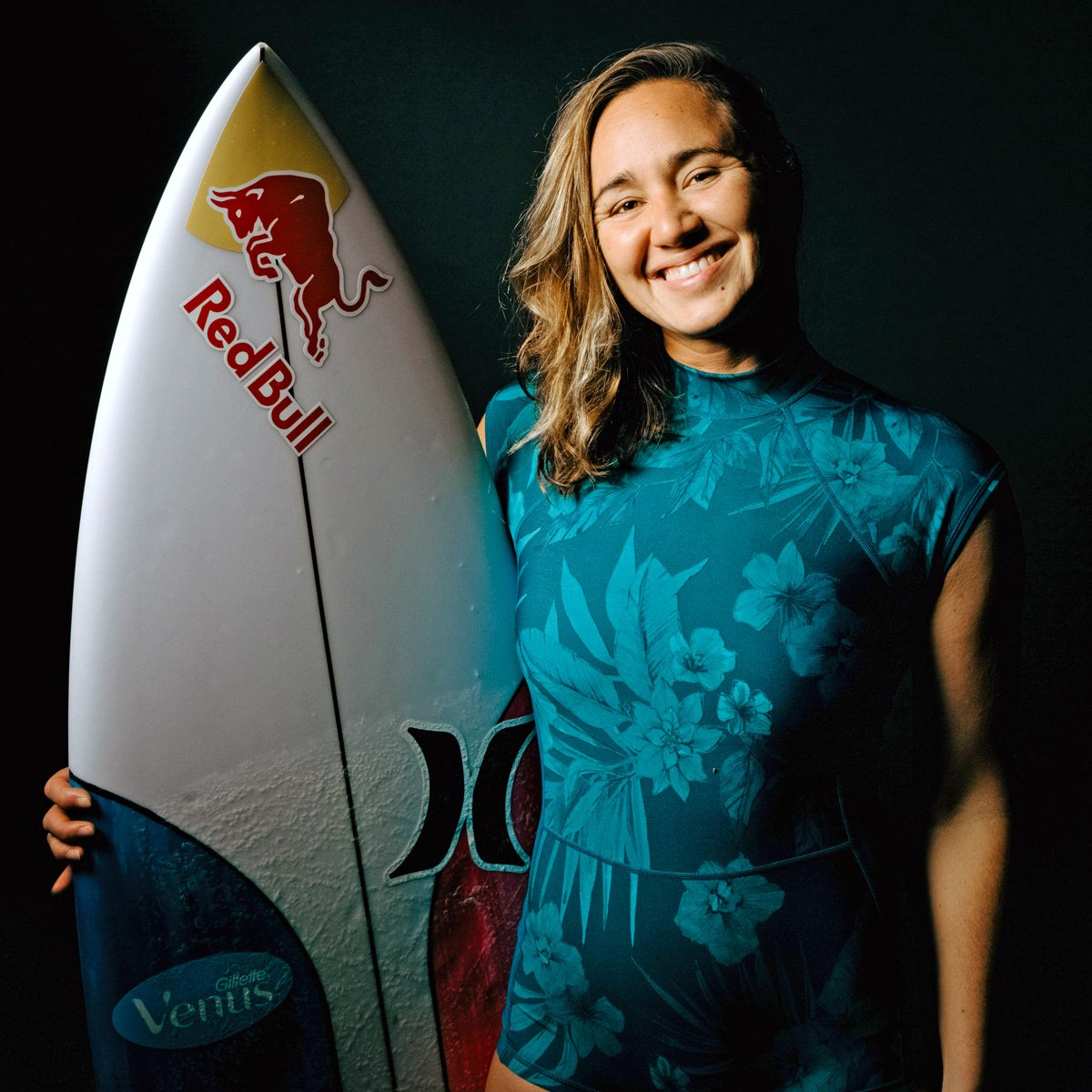 Surfer Carissa Moore Is on the Ride of Her Life and It Just May Lead to Olympic Gold