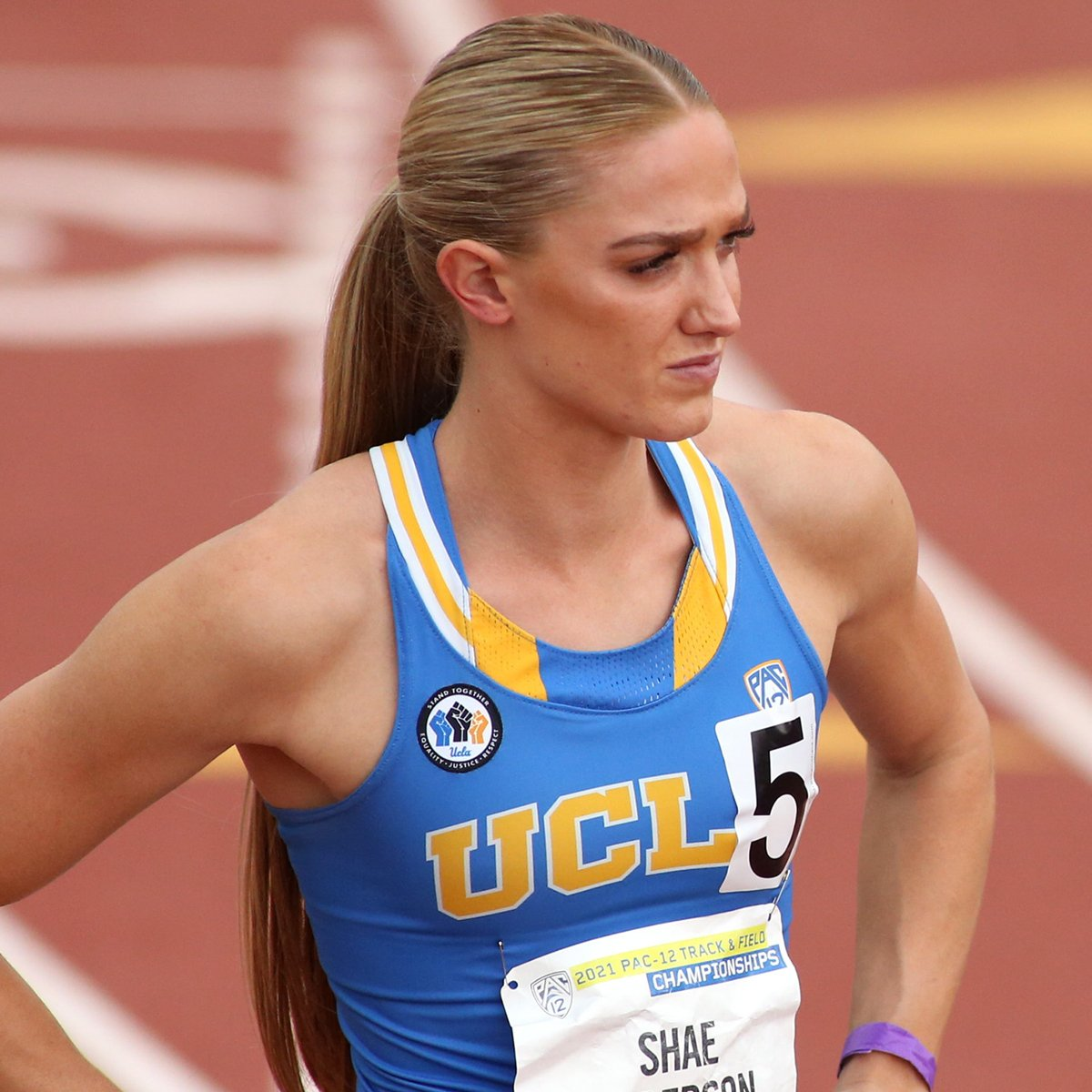 Why Shae Anderson's Journey to Tokyo Will Inspire Any Family Watching the Summer Olympics