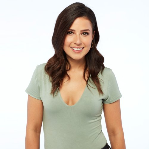 """The Bachelorette's Katie Thurston Defends Being a """"Basic F--king Girl"""" From Social Media Haters"""