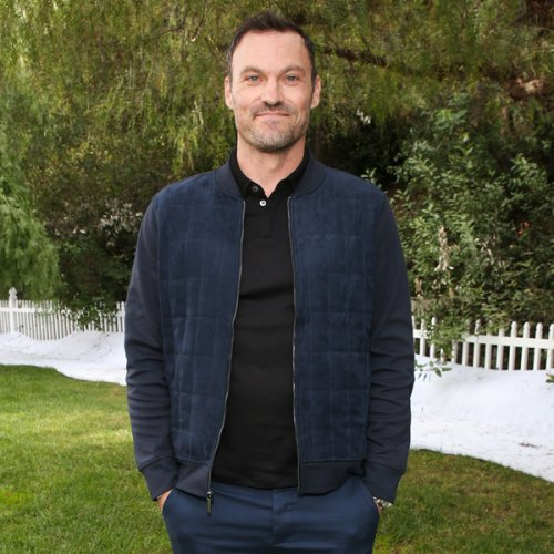 Brian Austin Green Shares Rare Photo With His 4 Kids
