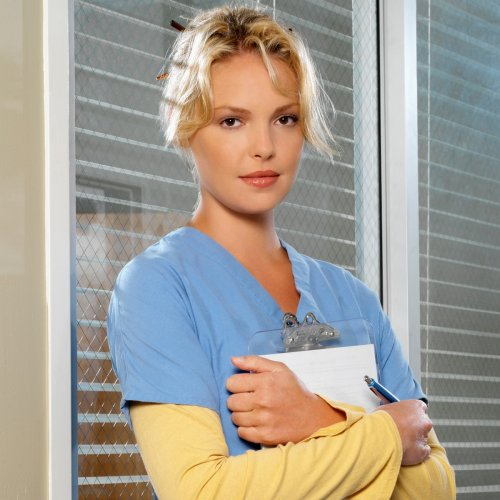 Katherine Heigl Sets the Record Straight on Her Controversial Grey's Anatomy Exit