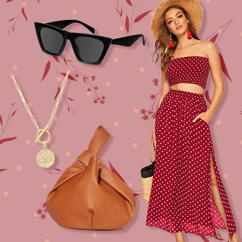 Shopbop's Curated Amazon Collection Is Timeless, Chic & Affordable