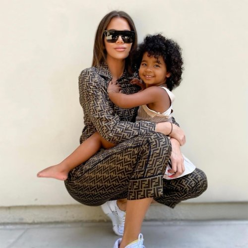 Here's Proof Khloe Kardashian's Daughter True Thompson Is Growing Up Too Fast