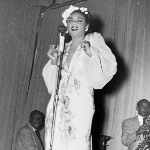 The Infuriating True Story Behind The United States vs. Billie Holiday