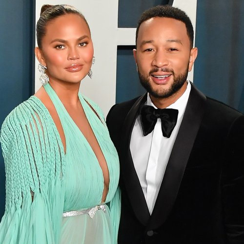 John Legend Shares Update on Chrissy Teigen Amid Bullying Controversy