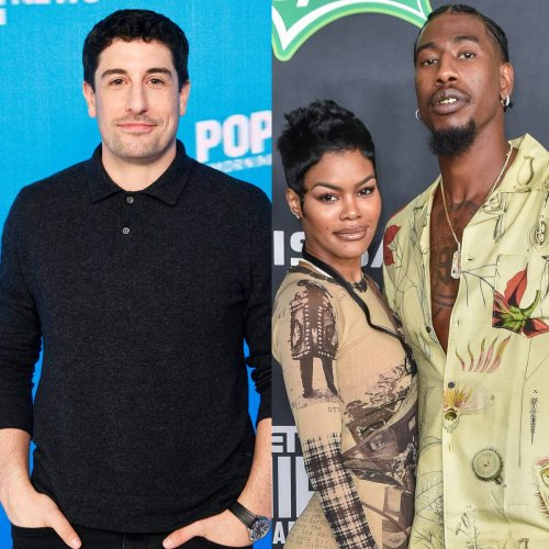 E! Announces Five New Shows With Jason Biggs, Teyana Taylor and More!