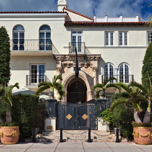 Versace Mansion Tragedy: Cause of Deaths Revealed After 2 Men Are Found Unresponsive