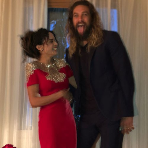 Jason Momoa Reveals How Being a Girl Dad Prepared Him For His Latest Movie Role