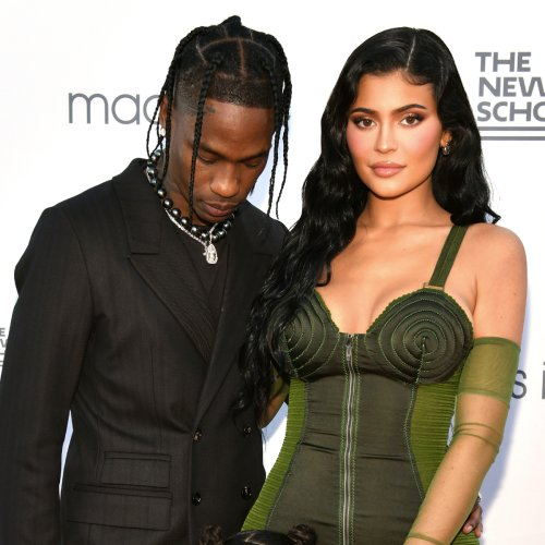 Kylie Jenner and Travis Scott Look Cozier Than Ever in Her Father's Day 2021 Tribute