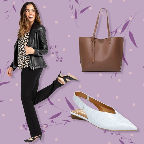 7 Easy Wardrobe Updates to Get You Back to the Office in Style