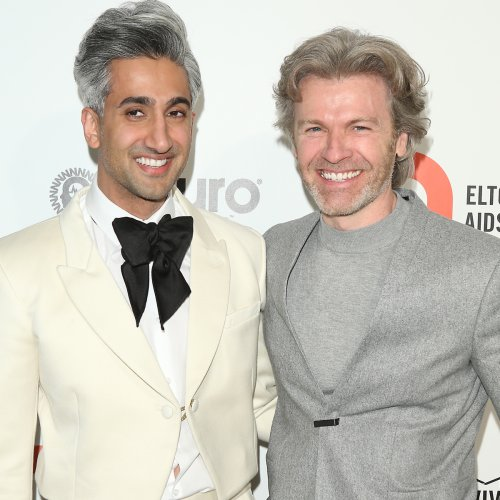 Queer Eye's Tan France Welcomes First Baby Via Surrogate: Find Out His Name