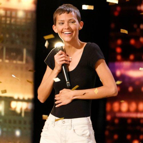 America's Got Talent Contestant Nightbirde Reveals Heartbreaking Cancer Update