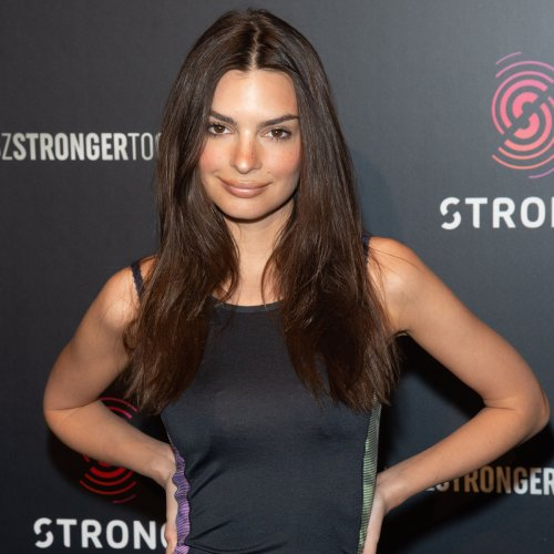 Why Emily Ratajkowski Is Calling Out Judd Apatow's Movie This Is 40