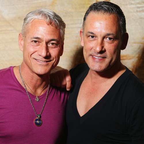 Olympian Greg Louganis and Johnny Chaillot Split After 8 Years of Marriage