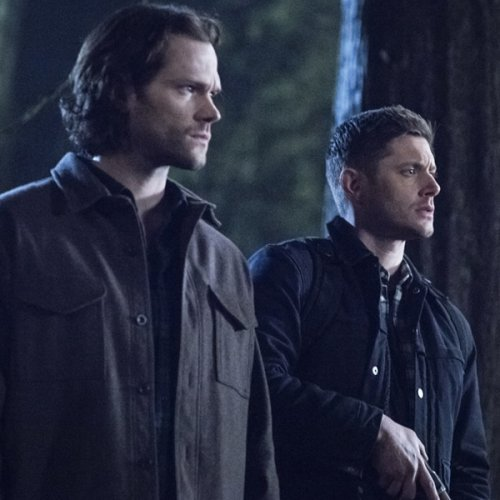 Supernatural Cast Reunites for Virtual Event to Share Memories and Support Voting Rights