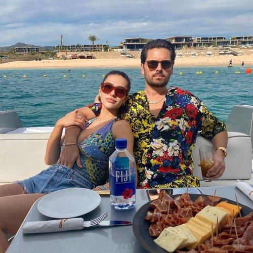 Scott Disick Drops $57,000 on Yet Another Unique Birthday Gift for Amelia Hamlin