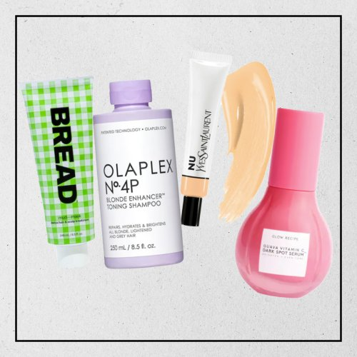 September 2021's Best New Beauty Products: Glow Recipe, Olaplex, Versed & More