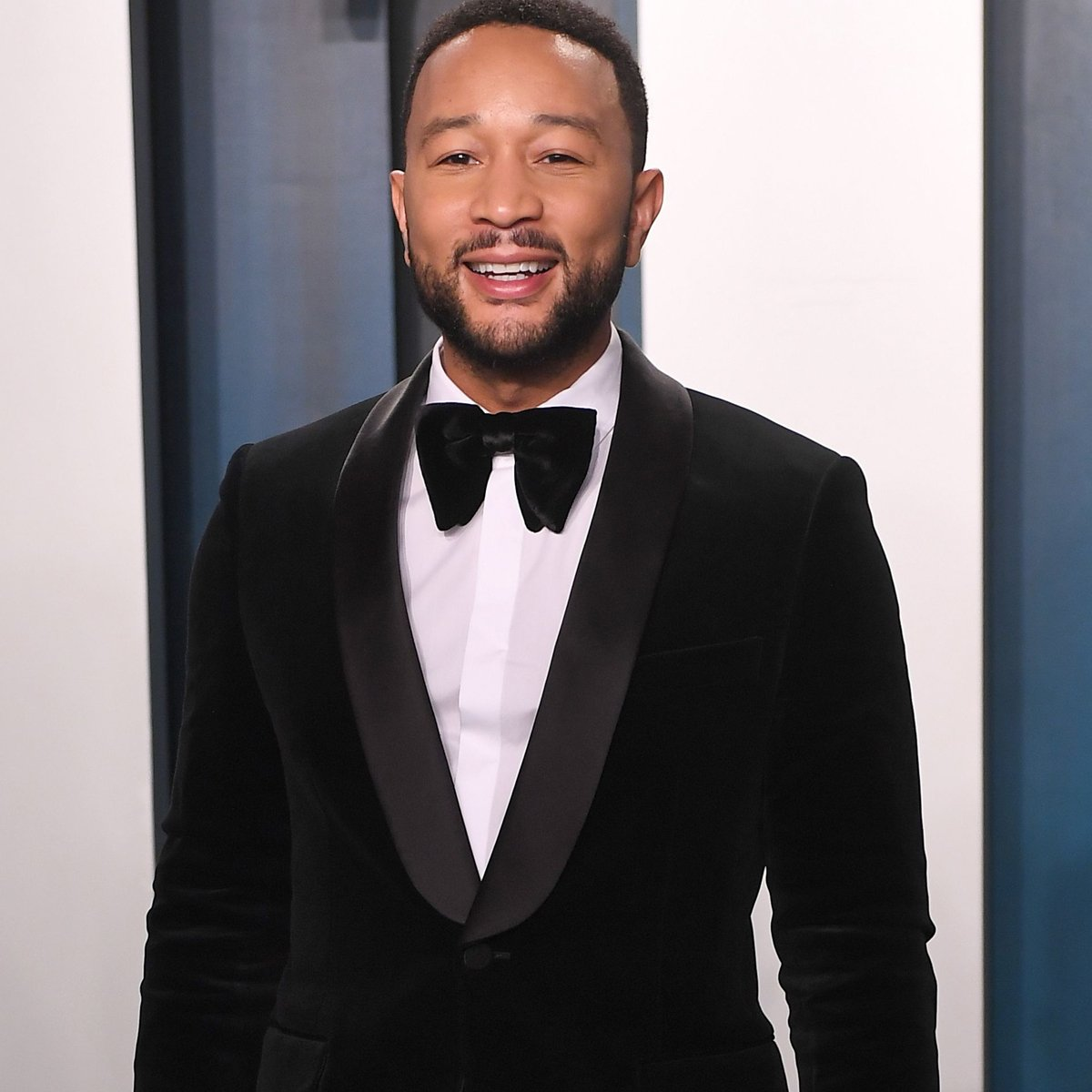 """John Legend and Keith Urban Make Surprise Appearance at the Olympics Opening Ceremony in """"Imagine"""" Video"""